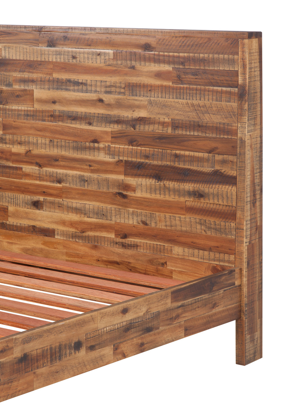 TOV Furniture - Bushwick Wooden Queen Bed