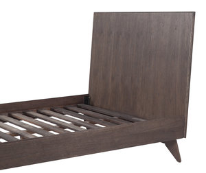 Thumbnail of TOV Furniture - Loft Wooden Queen Bed