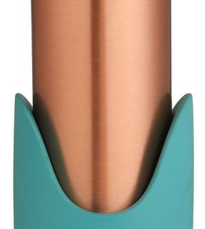 Thumbnail of TOV Furniture - Blue Concrete Vase