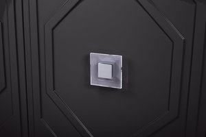 Thumbnail of TOV Furniture - Andros Black Lacquer Buffet