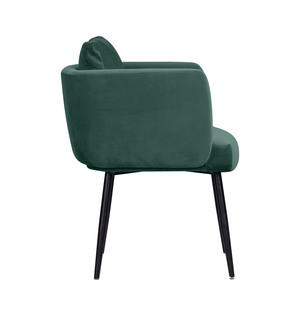 Thumbnail of TOV Furniture - Alto Forest Green Velvet Chair