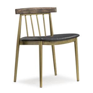 Thumbnail of TOV Furniture - Alfie Chair