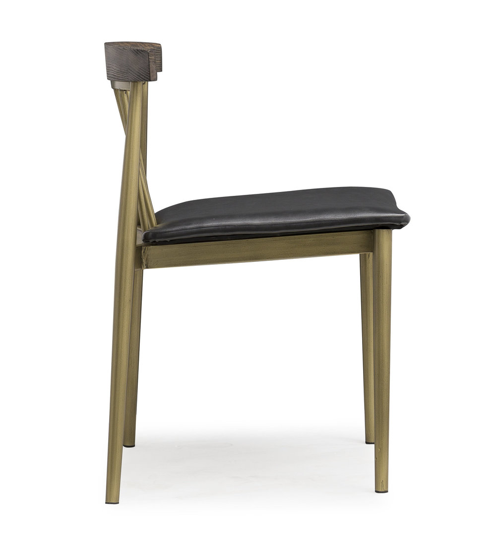 TOV Furniture - Alfie Chair
