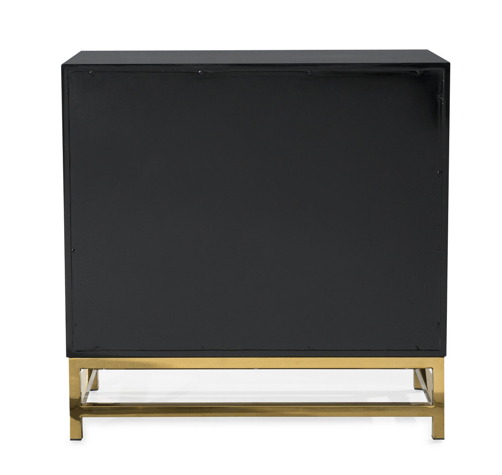 TOV Furniture - Majesty Chest