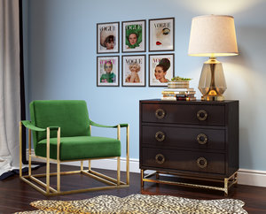 Thumbnail of TOV Furniture - Majesty Chest