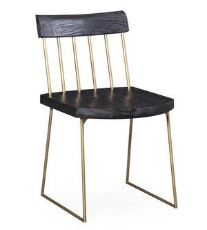 Thumbnail of TOV Furniture - Madrid Pine Chair