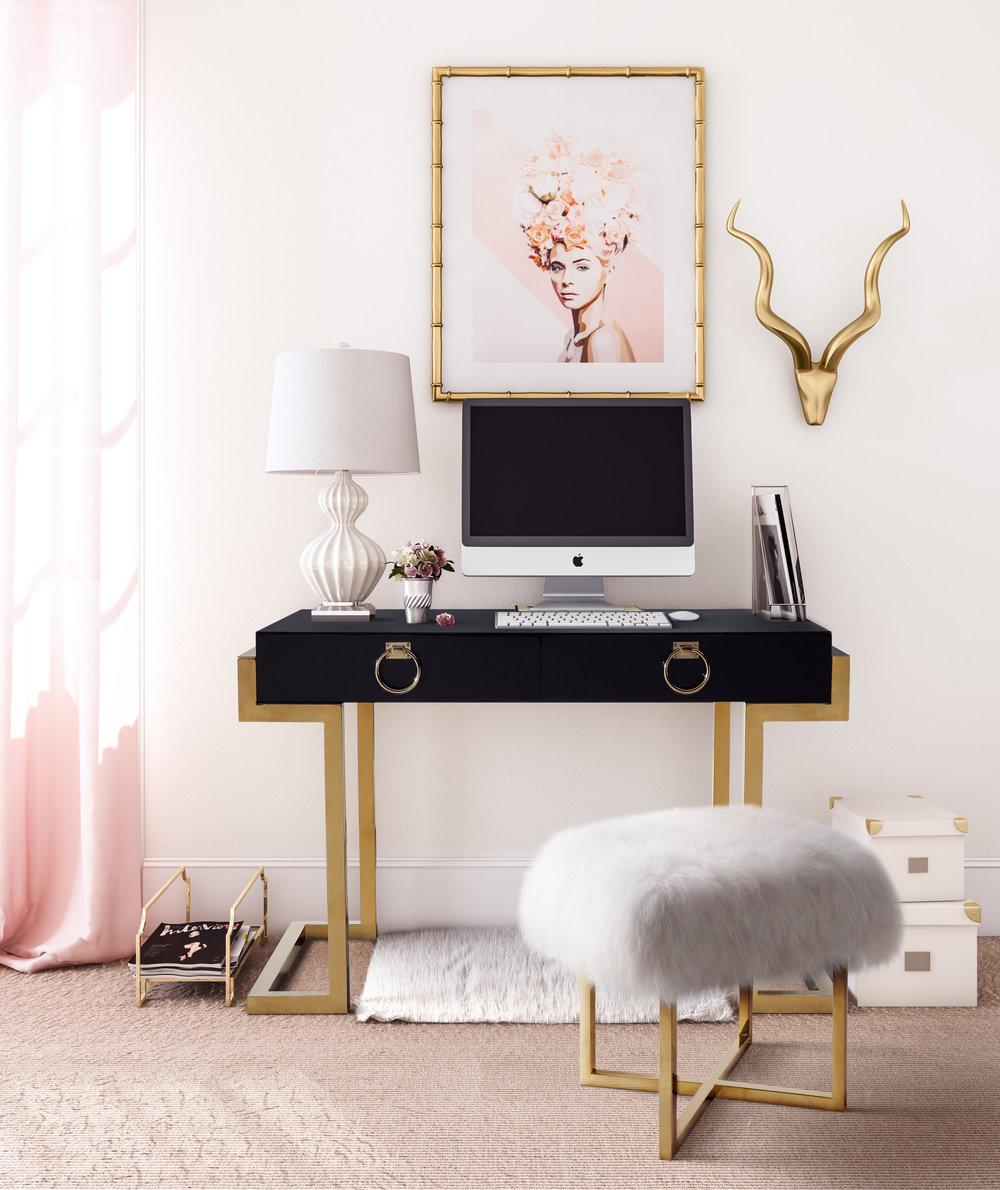 TOV Furniture - Majesty Desk