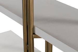 Thumbnail of TOV Furniture - Kupa Concrete Bookcase