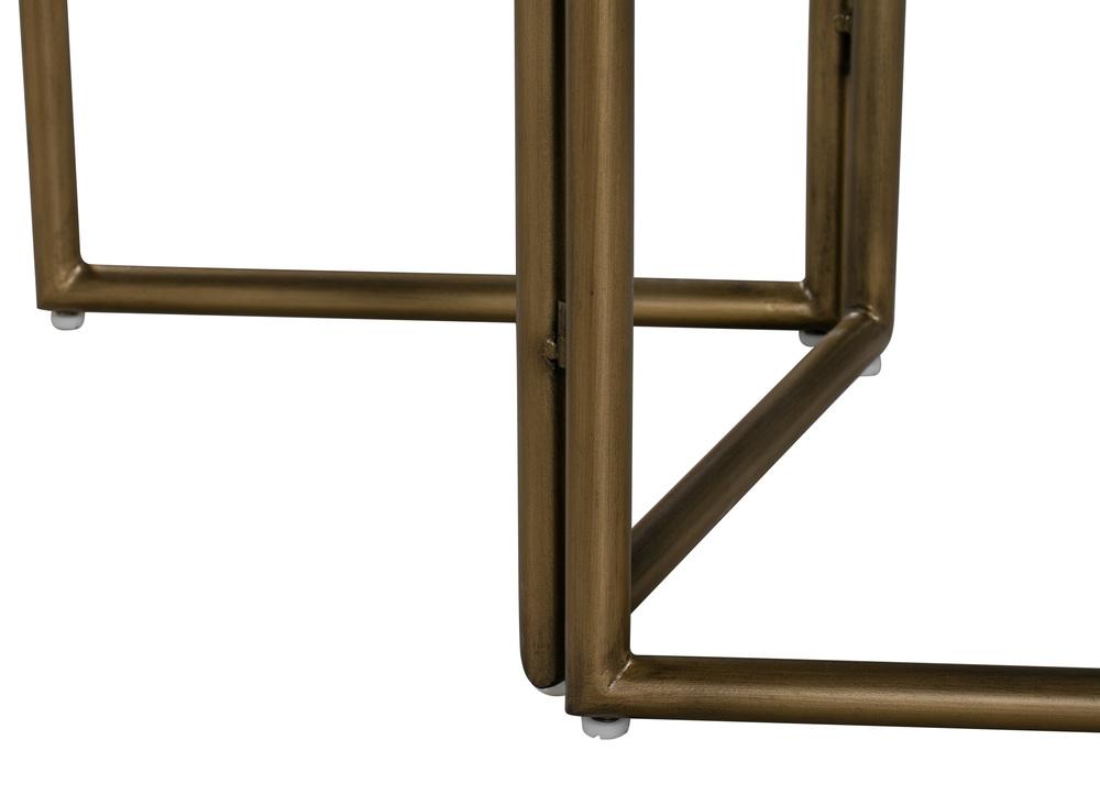 TOV Furniture - Kupa Concrete Bookcase