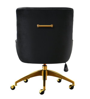 Thumbnail of TOV Furniture - Beatrix Black Office Swivel Chair