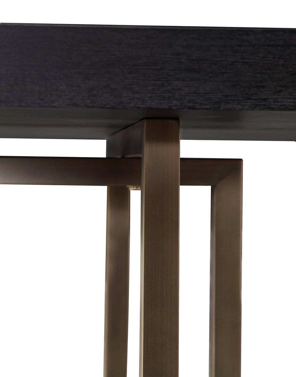 TOV Furniture - Mason Black Buffet