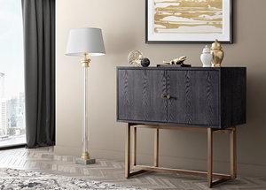 Thumbnail of TOV Furniture - Mason Black Buffet