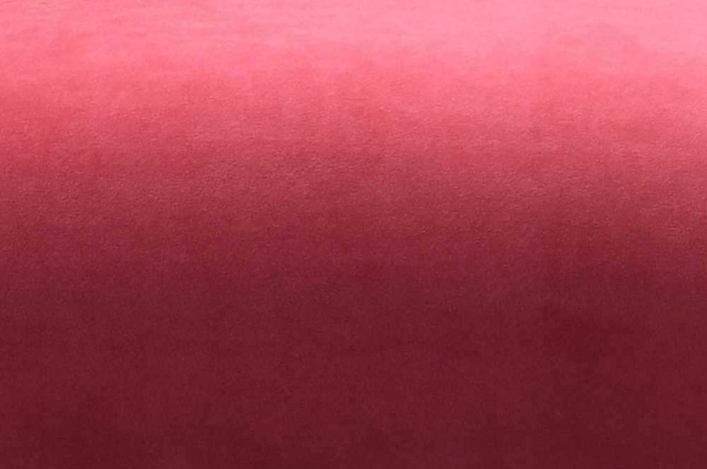 TOV Furniture - Magnolia Hot Pink Velvet Chair