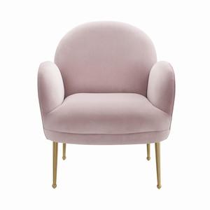 Thumbnail of TOV Furniture - Gwen Mauve Velvet Chair