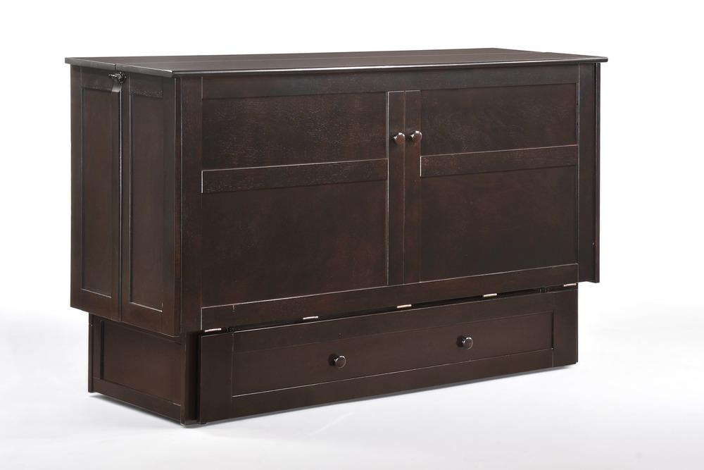 Night & Day Furniture - Clover Murphy Cabinet