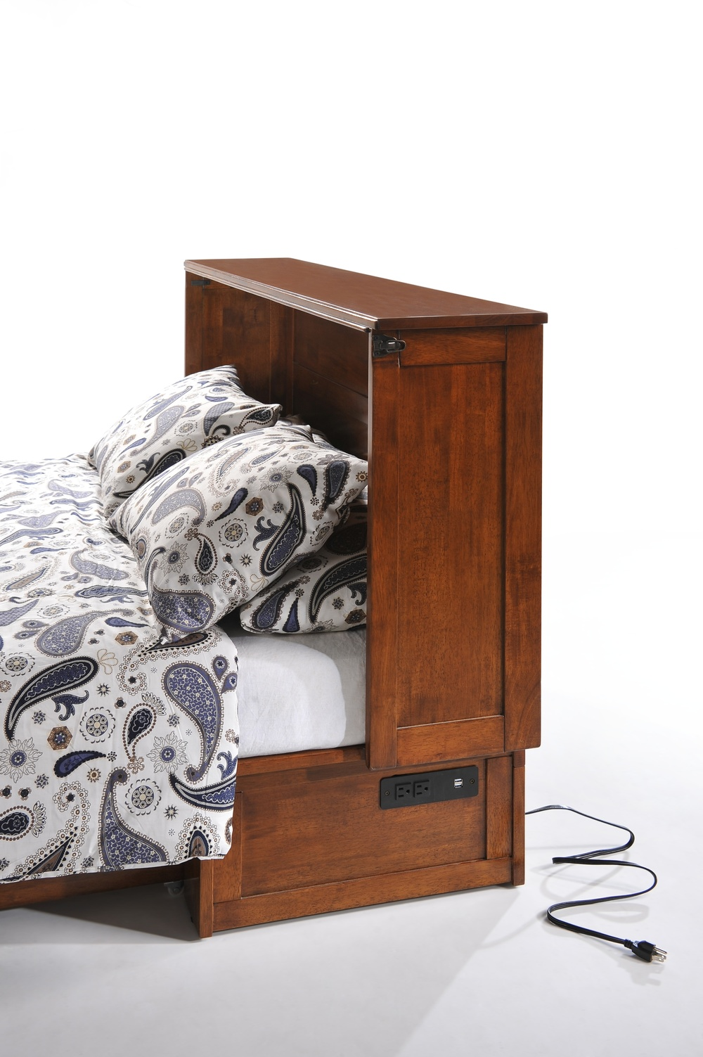 Night & Day Furniture - Clover Murphy Cabinet