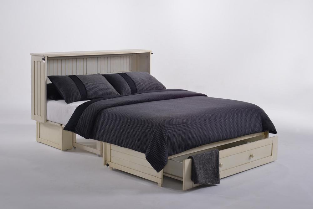 Night & Day Furniture - Daisy Murphy Cabinet