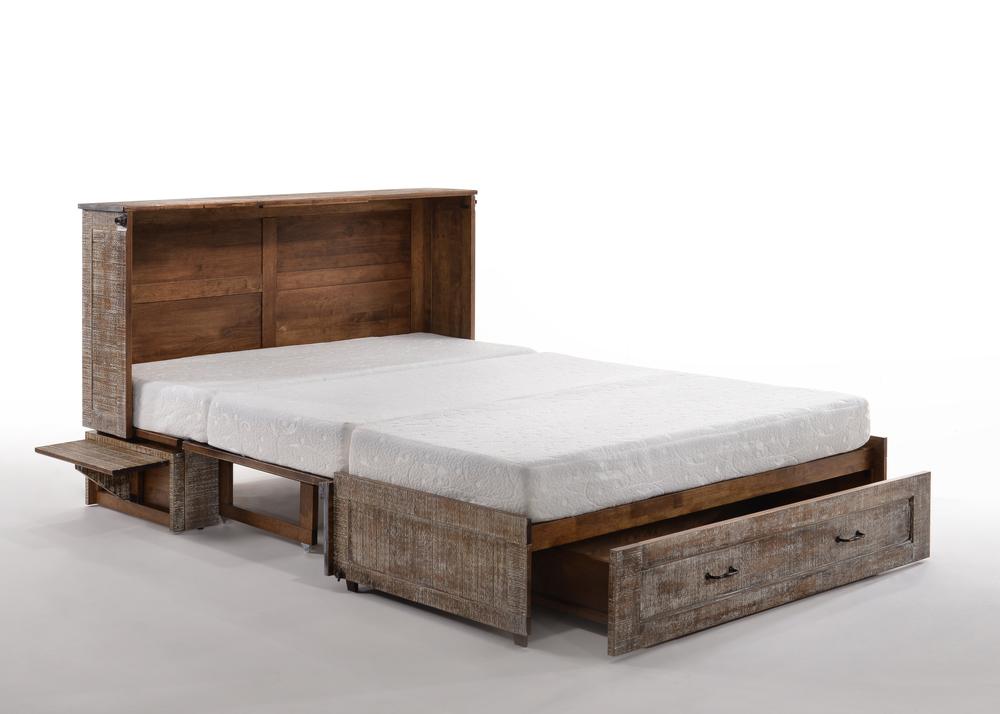 Night & Day Furniture - Poppy Murphy Cabinet
