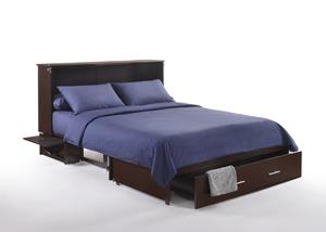 Thumbnail of Night & Day Furniture - Sagebrush Murphy Cabinet