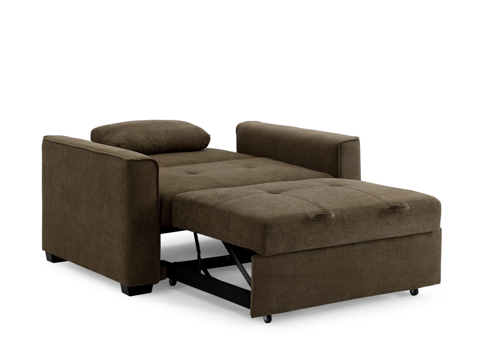 Night & Day Furniture - Nantucket Twin Sleeper Body