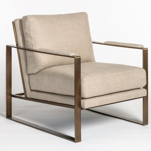 Thumbnail of Alder & Tweed Furniture - Jude Occasional Chair