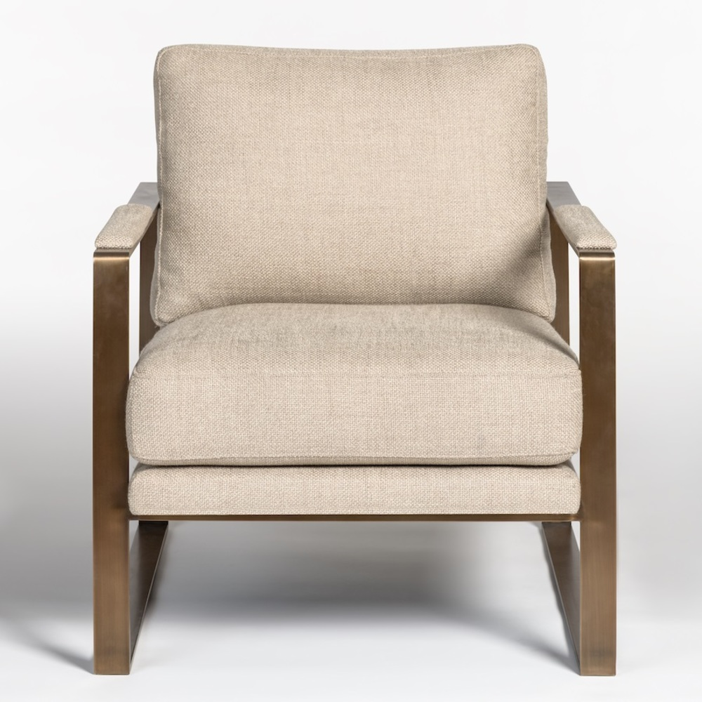 Alder & Tweed Furniture - Jude Occasional Chair