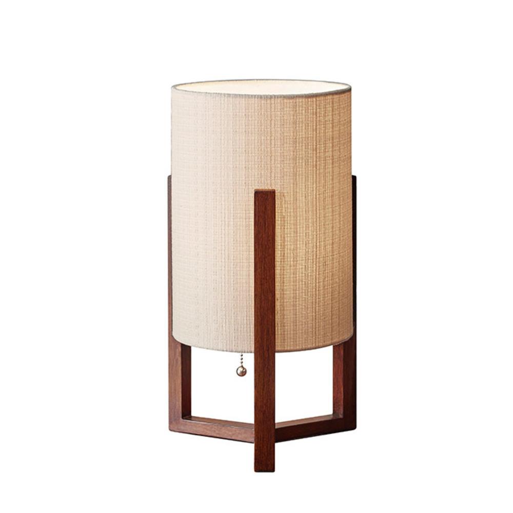 Adesso - Adesso Quinn One Light Decor Table Lamp
