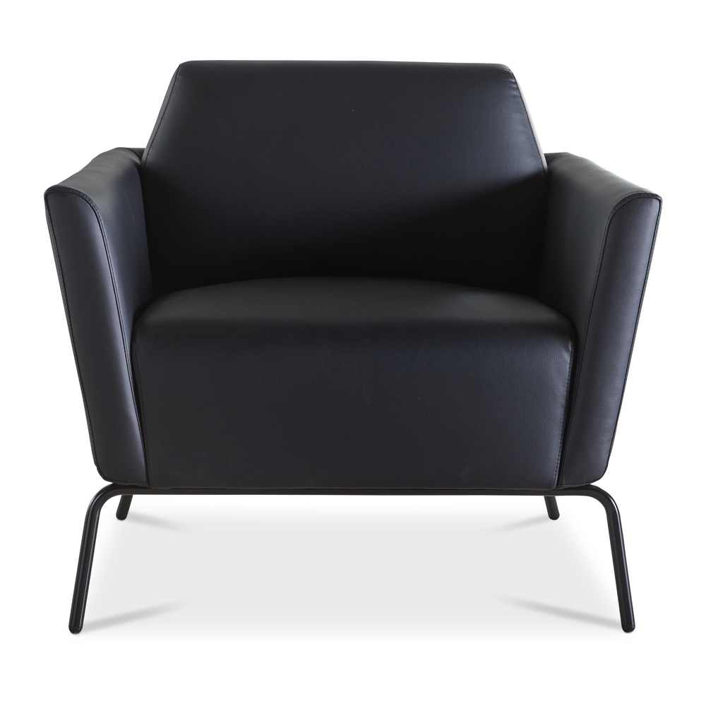 Encore Seating - Clipse Lounge Chair Metal