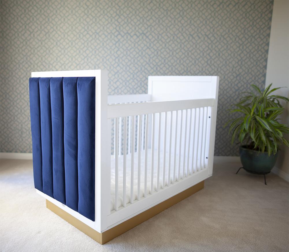 Newport Cottages - Astoria Crib