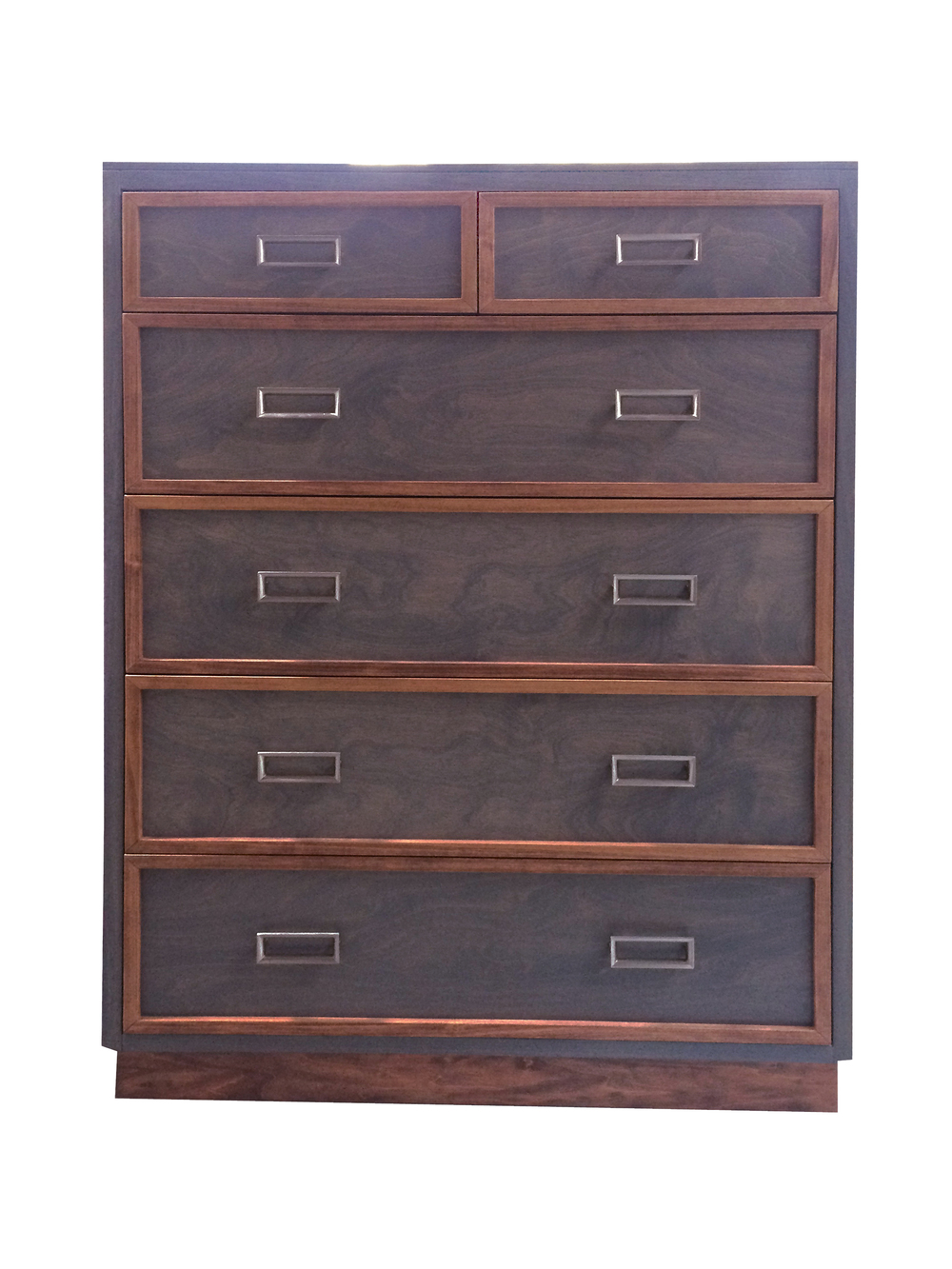 Newport Cottages - Max Drawer Chest