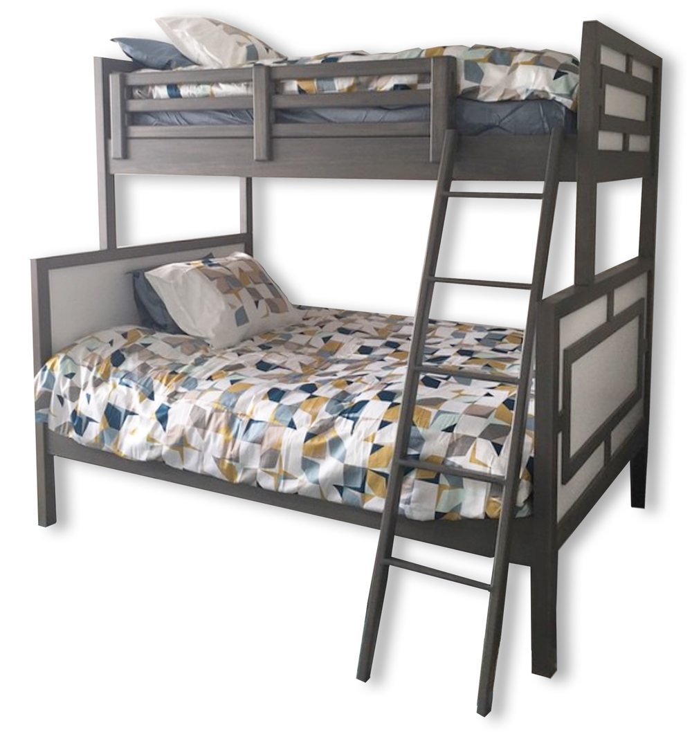 Newport Cottages - Max Bunkbed