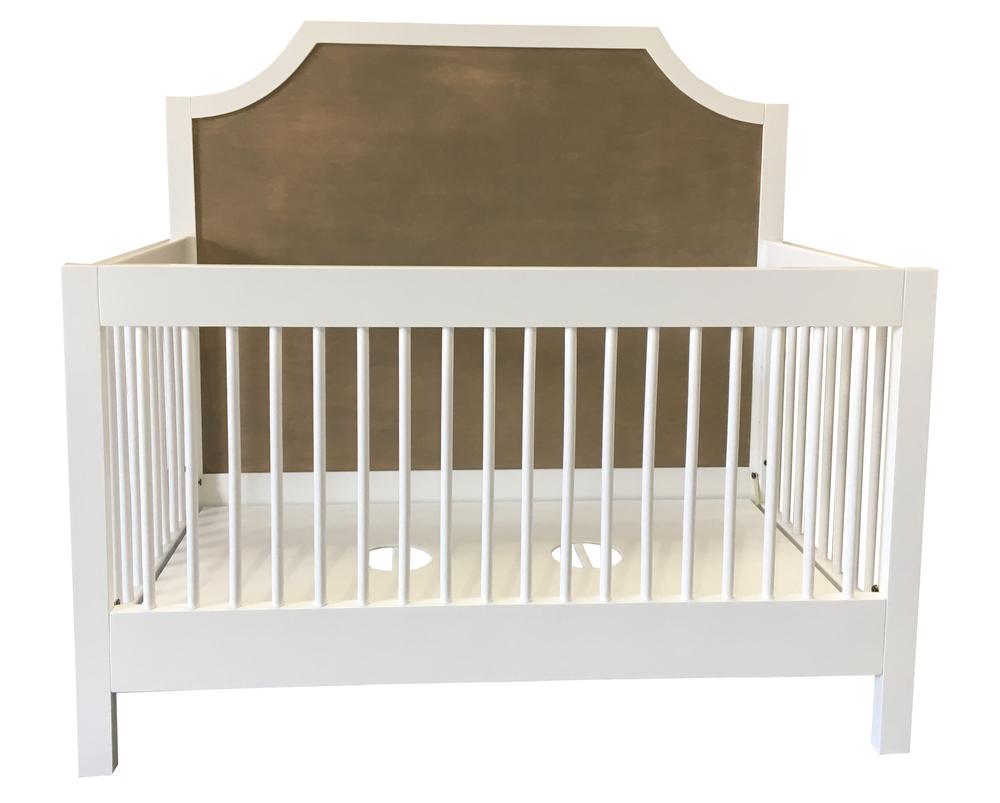 Newport Cottages - Max Conversion Crib