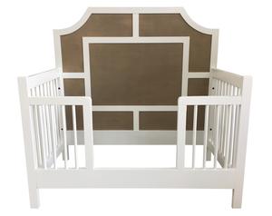 Thumbnail of Newport Cottages - Max Conversion Crib
