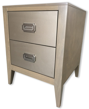 Thumbnail of Newport Cottages - Devon Drawer Nightstand
