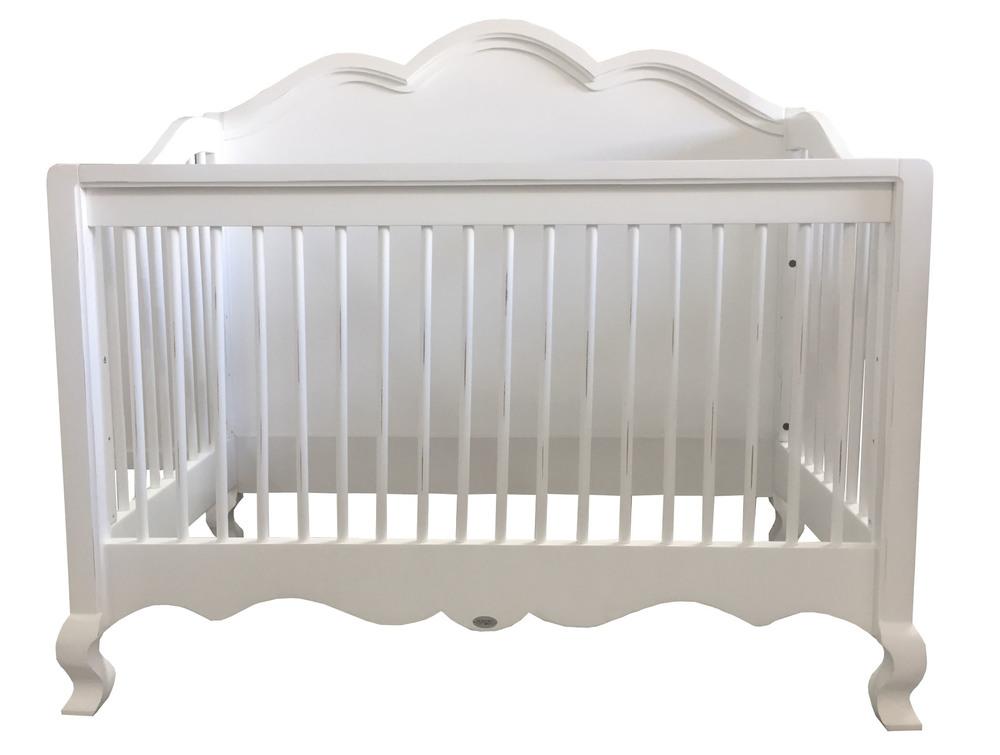 Newport Cottages - Hilary Conversion Crib