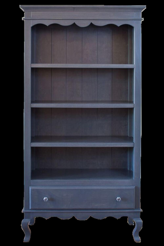 Newport Cottages - Hilary Bookcase