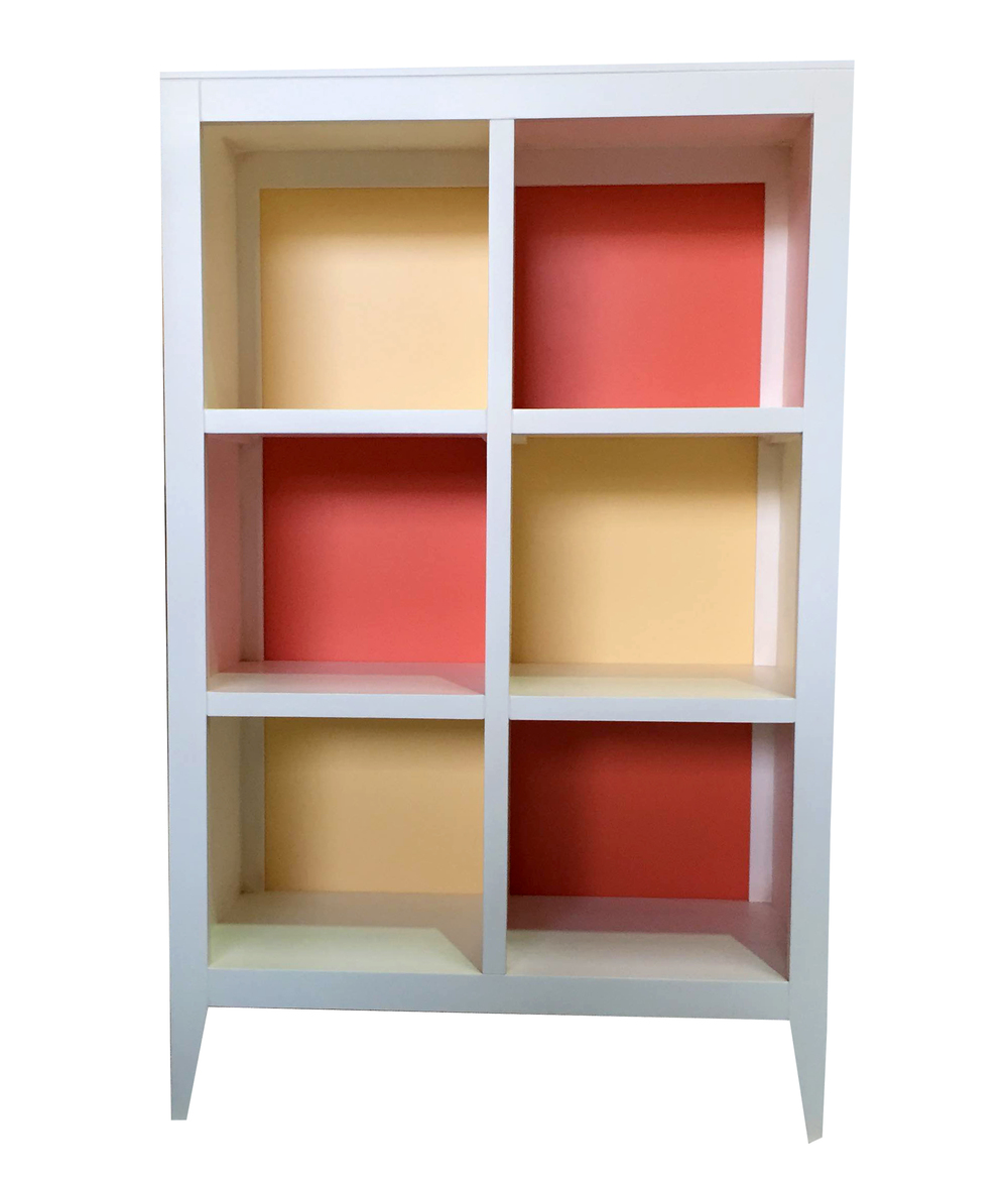 Newport Cottages - Devon Bookcase