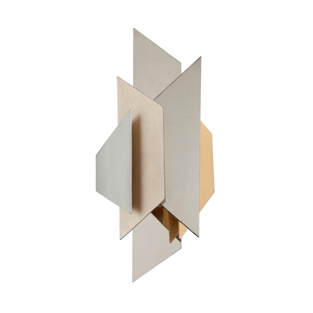 TROY-CSL LIGHTING, INC. - Modernist One Light Wall Sconce