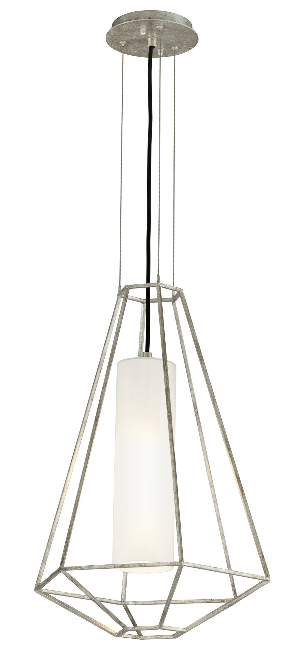 TROY-CSL LIGHTING, INC. - Silhouette One Light Pendant
