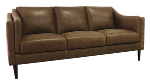 Thumbnail of Luke Leather - Sofa