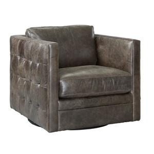 Thumbnail of Olivia & Quinn - Georgia Swivel Chair
