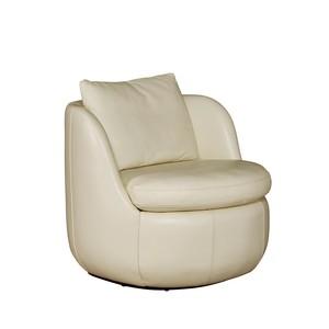 Thumbnail of Olivia & Quinn - Flora Swivel Chair