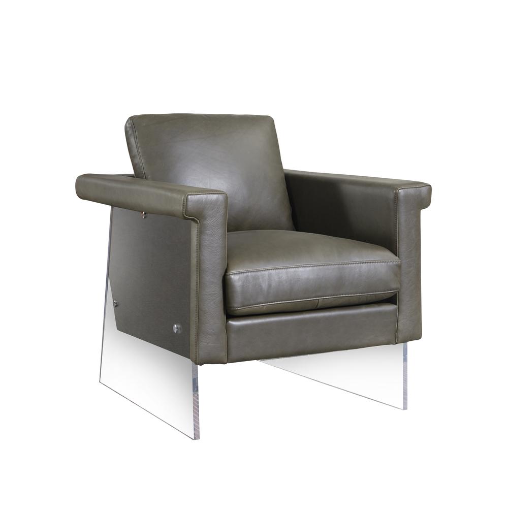 Olivia & Quinn - Jalisa Acrylic Chair