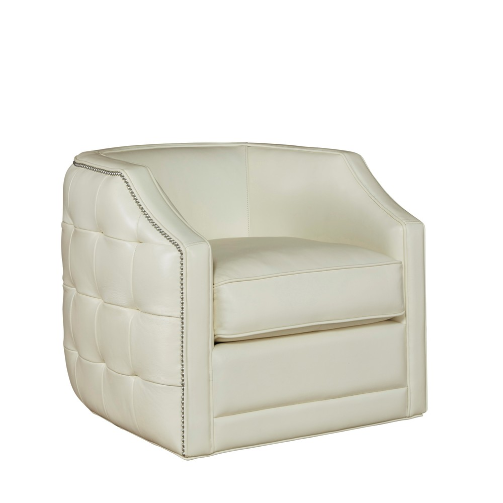 Olivia & Quinn - Natalia Swivel Chair