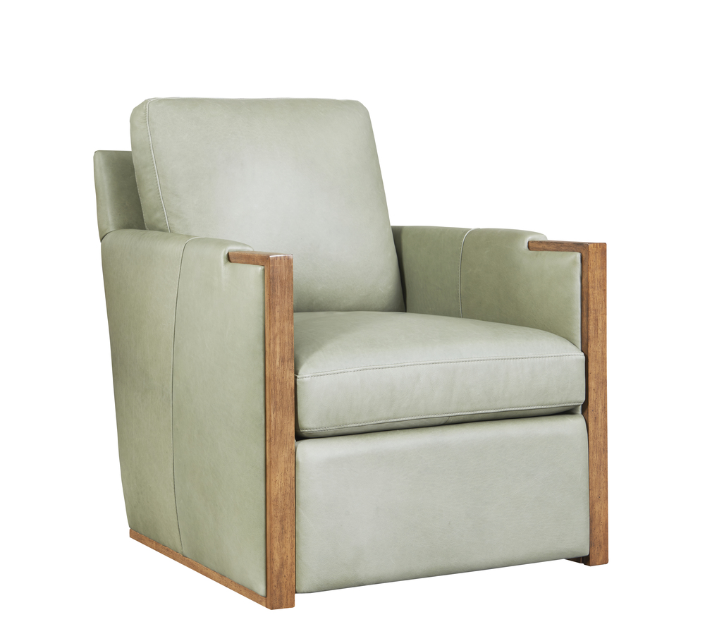 Olivia & Quinn - Rebecca Swivel Chair