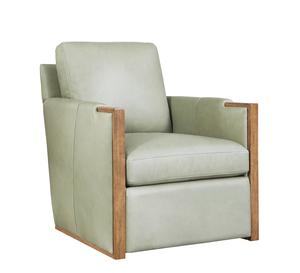 Thumbnail of Olivia & Quinn - Rebecca Swivel Chair