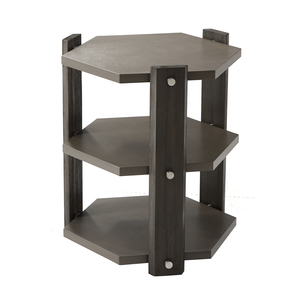 Thumbnail of TA Studio-Quick Ship - Wooden Side Table