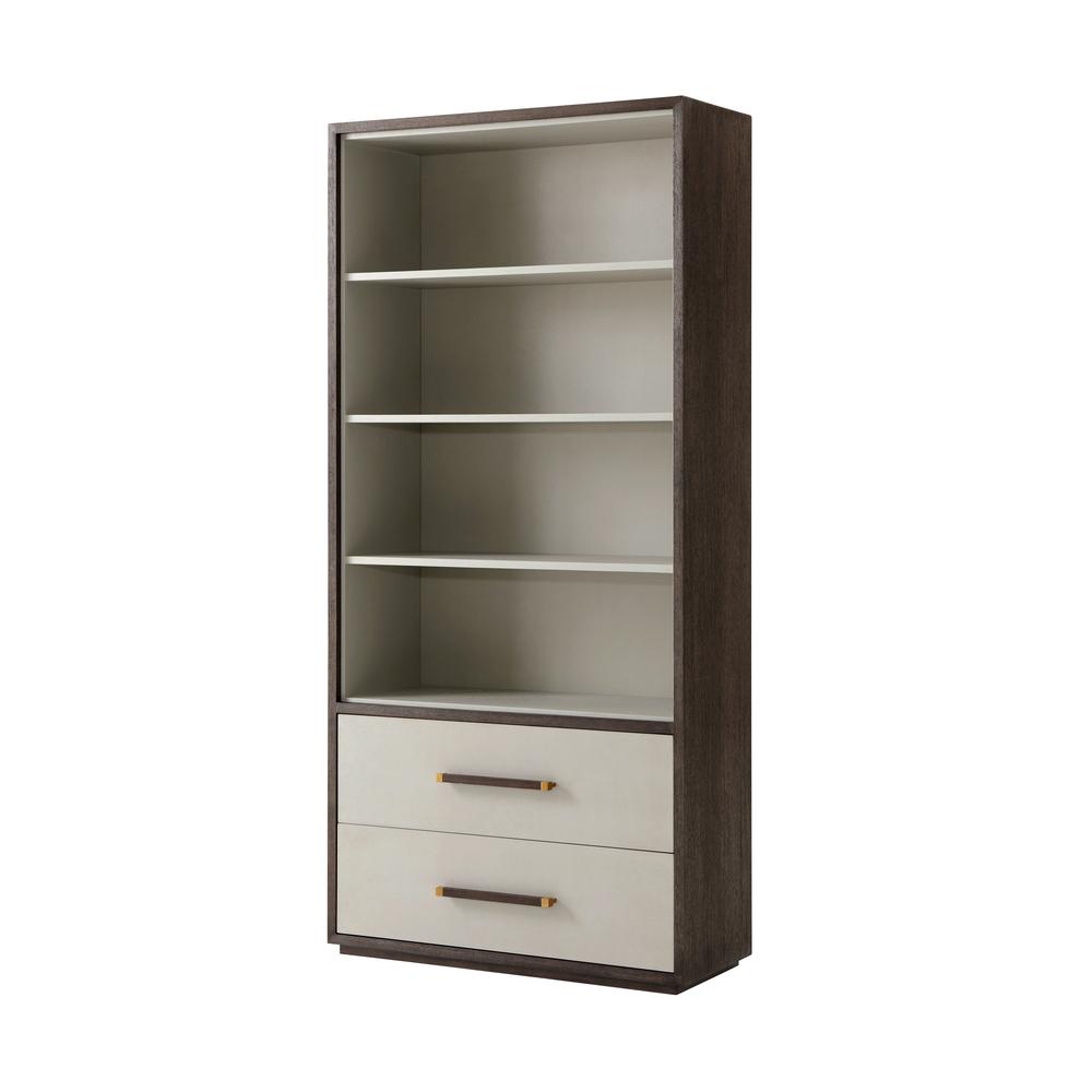 TA Studio-Quick Ship - Wooden Display Cabinet