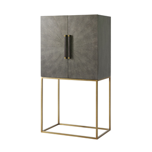 Thumbnail of TA Studio-Quick Ship - Wooden Bar Cabinet