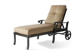 Thumbnail of Mallin Furniture - Chaise Lounge